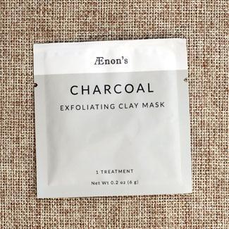 Charcoal Exfoliating Mask