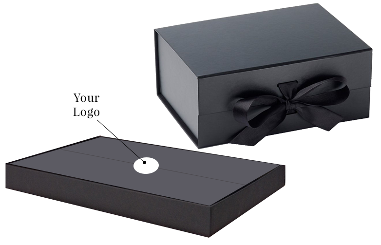 Corporate Gifting Branded Packaging