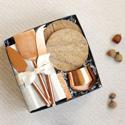 Hygge Gift Box for Fall
