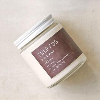 Fig & Vine Candle