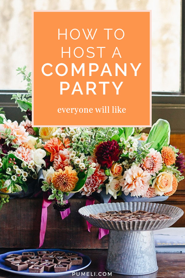 8 Things You Can Do To Host Better Employee Appreciation Parties
