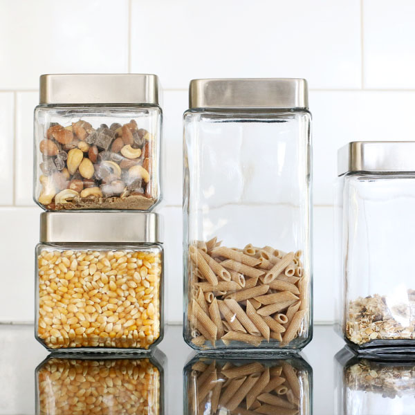 Chic storage containers